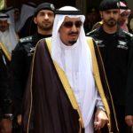 roi Salmane gestion reversement