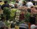 Lègère hausse des prix à la consommation