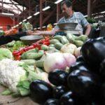 réorganisation des marchés des fruits et légumes
