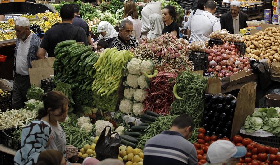 légumes Djellab