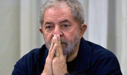 Il réclame une action contre son emprisonnement : l'ONU rejette la demande de Lula