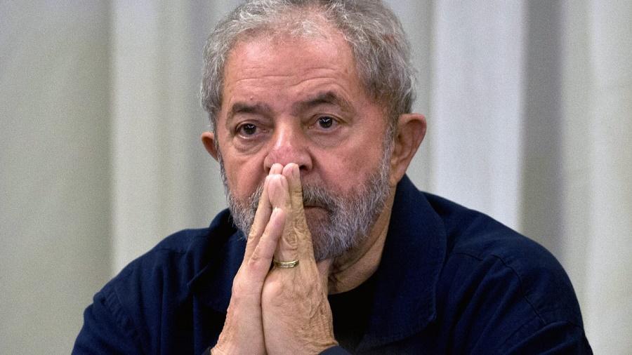Lula ONU rejet demande