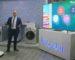 FIA 2018: Condor lance sa nouvelle gamme de machines à laver