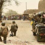 Mali attaque Niger