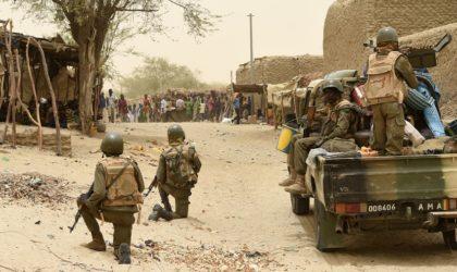 Mali: une vingtaine de morts dans une attaque près du Niger