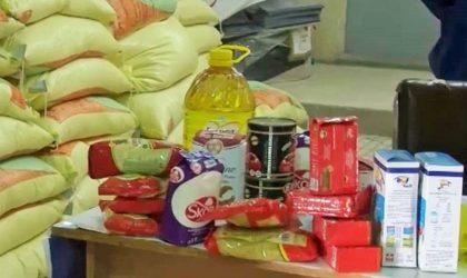 Ramadhan: plus de 8 millions de dinars au profit des familles nécessiteuses
