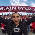 Ligue 2 Mobilis ASAM accède en Ligue 1