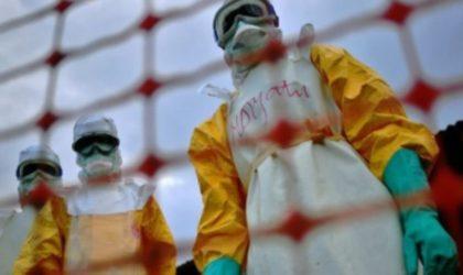 Ebola refait son apparition au Congo: l'Afrique de l'Est en état de «haute alerte»