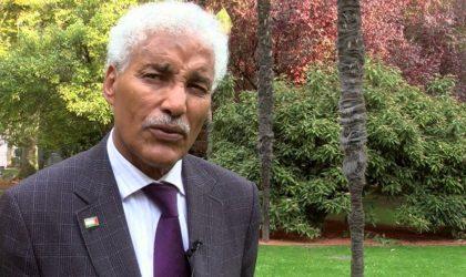 Sahara Occidental: appel à une mobilisation pour un référendum d'autodétermination