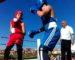 Championnats d'Afrique juniors de boxe: les Algériens connaissent leurs adversaires