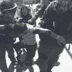 mineur palestinien soldat de Tsahel