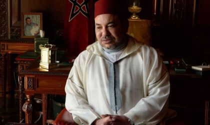 Le roi du Maroc Mohammed VI abandonne ses «sujets» en Libye