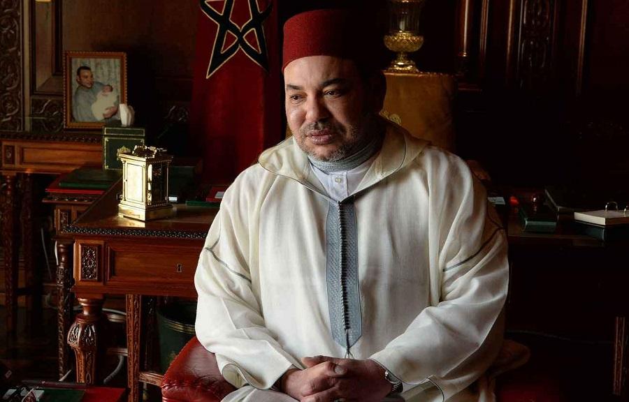 Libye Mohammed VI