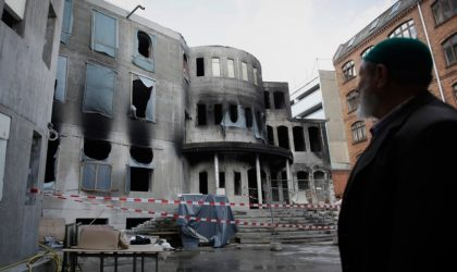 Allemagne: 1075 crimes islamophobes en 2017