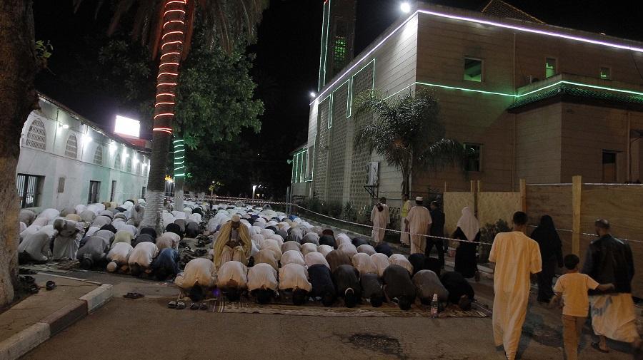 mosquée imams