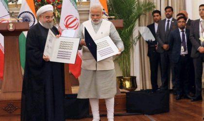 Sanctions contre l'Iran et le Venezuela: le niet de l'Inde à Donald Trump