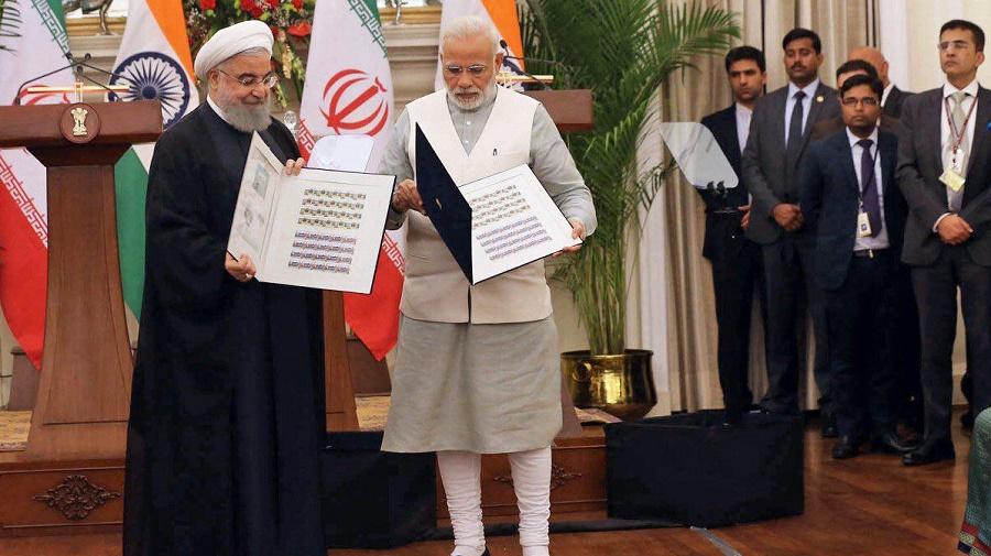 Estats-Unis Inde Iran Venezuela
