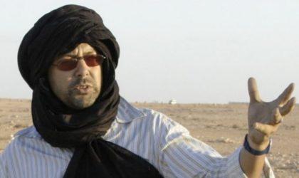 L'épouse du prisonnier sahraoui Naâma Asfari se confie à Algeriepatriotique
