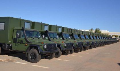 El-Djeich: «Les industries militaires se sont imposées comme un choix stratégique»