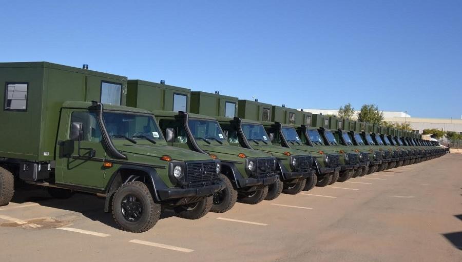 industries militaires un choix stratégique