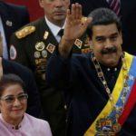 présidentielle Maduro