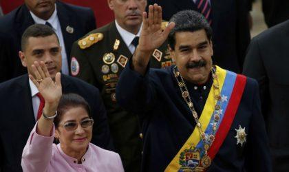 Venezuela: Nicolas Maduro remporte la présidentielle malgré un fort taux d'impopularité