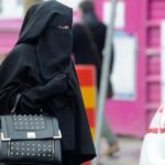 niqab danois