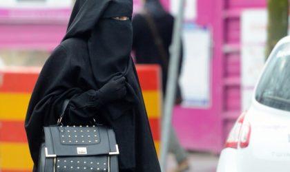 Le Danemark ne veut plus du voile intégral dans ses rues