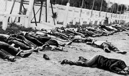 Massacres du 8 Mai 45 : projections de films sur la résistance et la révolution à Sétif
