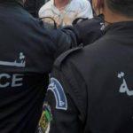 sûreté de wilaya d'Alger arrestation escrocs