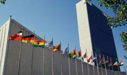 La Palestine adhère à deux nouvelles agences de l'ONU