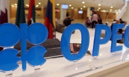 Accord Opep-non-Opep : un taux de conformité record de 152% en avril