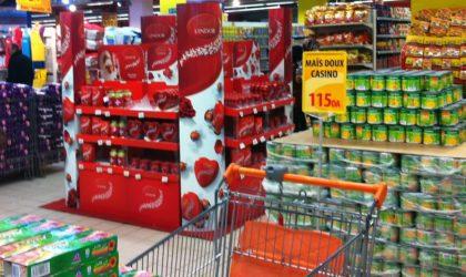 LFC: le gouvernement fait un nouveau tour de vis aux importations des produits finis