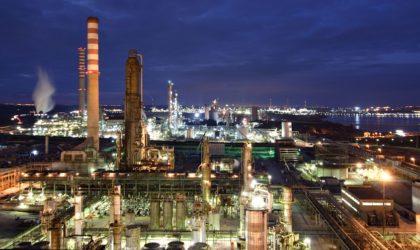 Raffinerie d'Augusta : l'organisation patronale italienne Confindustria salue la présence de Sonatrach