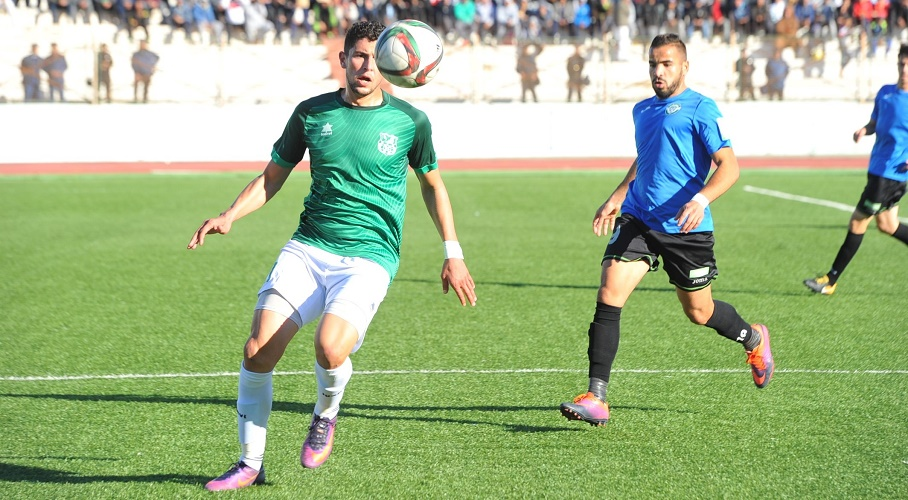Ligue 2 Mobilis ASAM-CABBA
