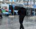 Pluie et orages sur les régions du centre-ouest et du centre-est cet après-midi