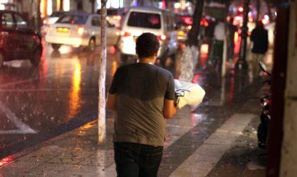 La situation météorologique actuelle va «perdurer» mais des pluies dès samedi