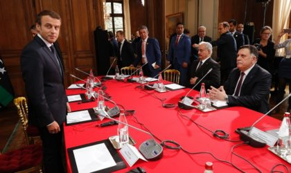 Crise libyenne: accord à Paris sur des élections le 10 décembre
