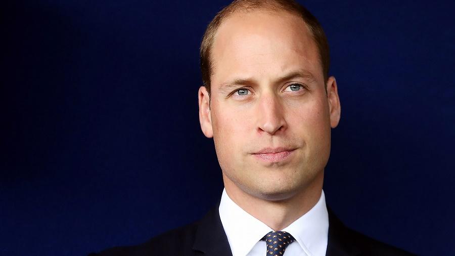 Prince William visite Palestine Jordanie Israël