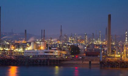 La raffinerie rachetée par Sonatrach risque la fermeture pour pollution