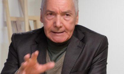 Ghardaïa: le FFS dénonce une «cabale judiciaire» contre l'avocat Ahmine