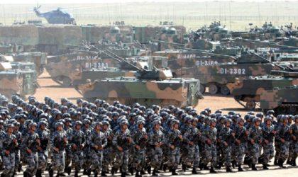Mer de Chine: ça chauffe entre Pékin et Washington