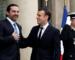Emmanuel Macron: «Riyad avait bien retenu Hariri!»