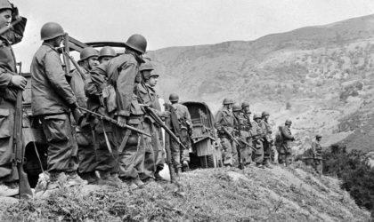 Guerre de libération nationale : un ancien soldat français demande pardon