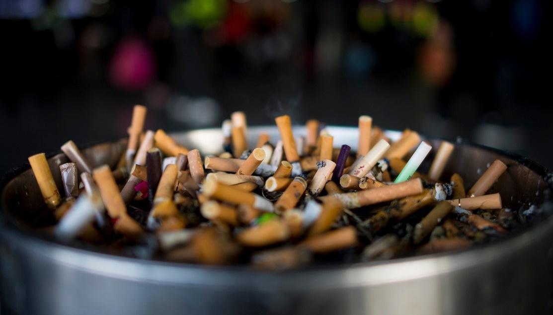 tabagisme Algérie