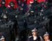 Le Maroc fait parader sa police avec des armes israéliennes