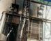 Un incendié ravage la station d'Algérie Télécom à Béjaïa