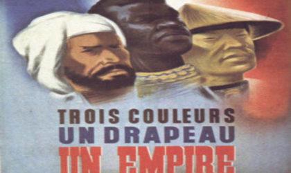Contre l'idéologie harkie – Guerre de libération, société actuelle et «intellectuels» harkis (6)