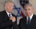 L'immonde Trump, son acolyte Netanyahou et notre silence complice