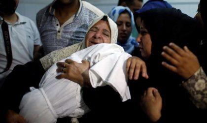 L'Algérie appelle les pays musulmans à plus d'audace face à I'Etat sioniste